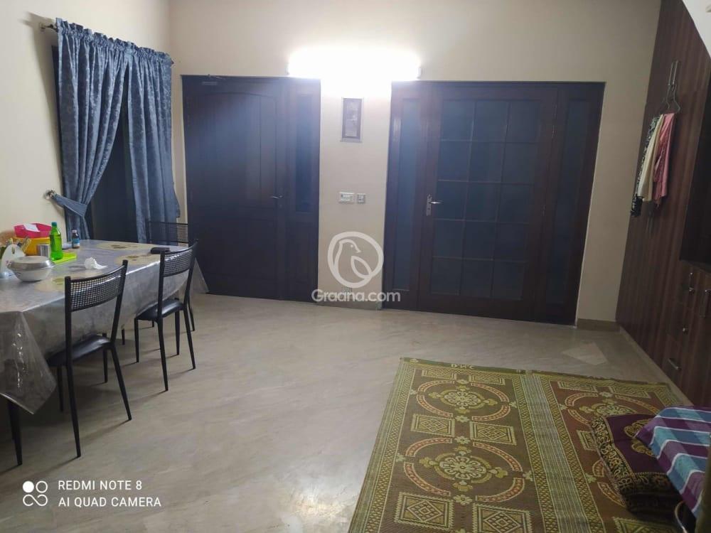 5.33 Marla House For Sale | Graana.com
