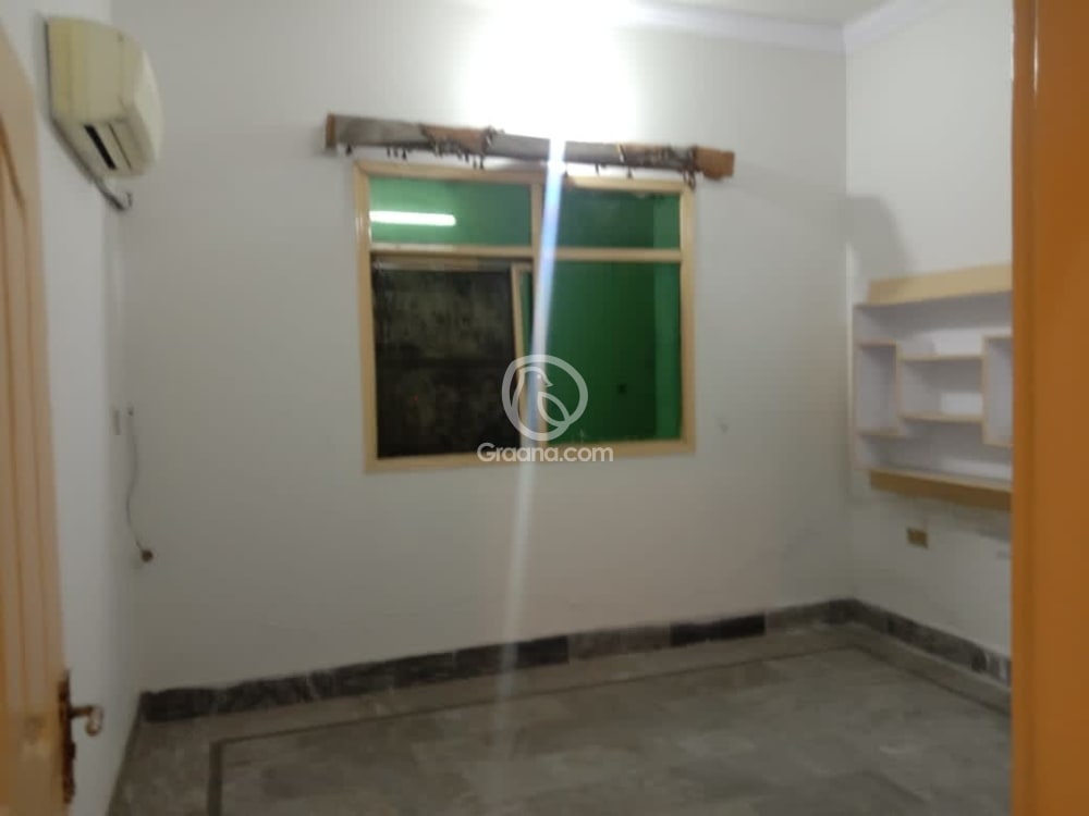 10 Marla Upper Portion For Rent   Graana.com