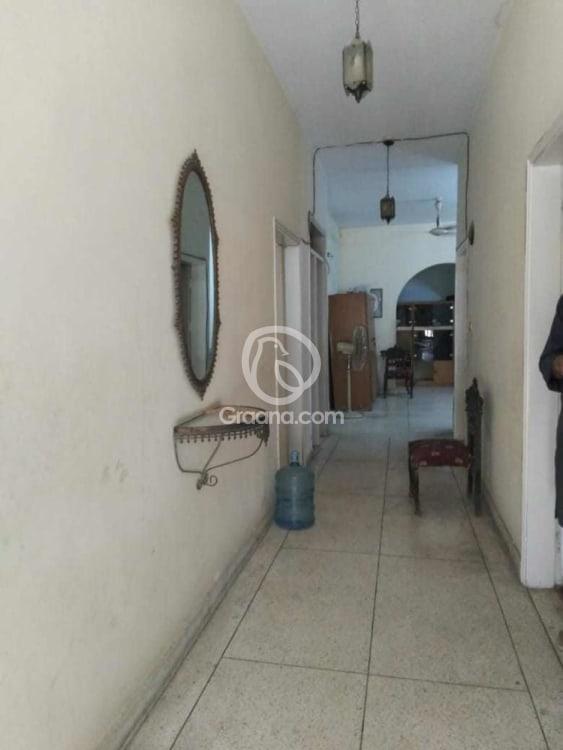 610 Sqyd House for Sale | Graana.com