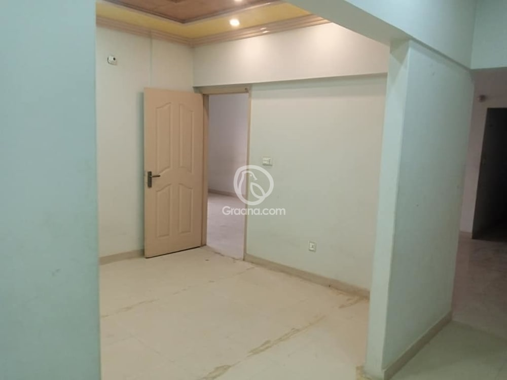 2nd Floor 800 Sqft Apartment for Rent | Graana.com