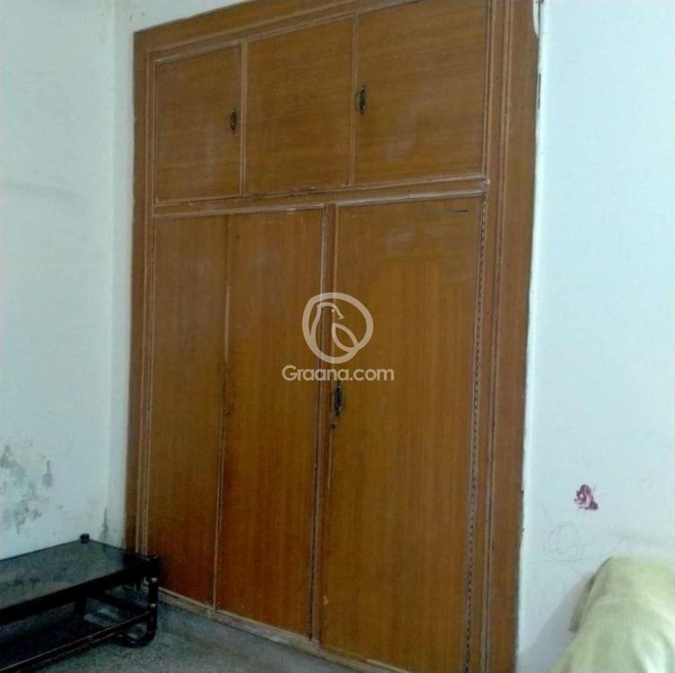 5 Marla Upper Portion For Rent   Graana.com