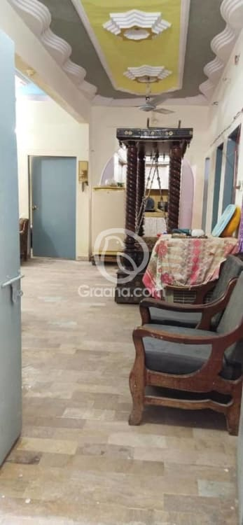 150 Sqyd Lower Portion for Rent | Graana.com