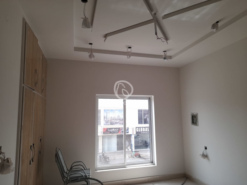 272 SqFt Apartment For Rent   Graana.com