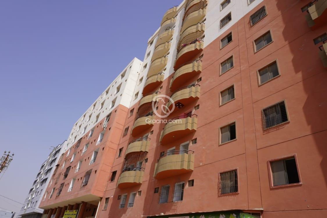 650 Sqft Apartment for Sale   Graana.com
