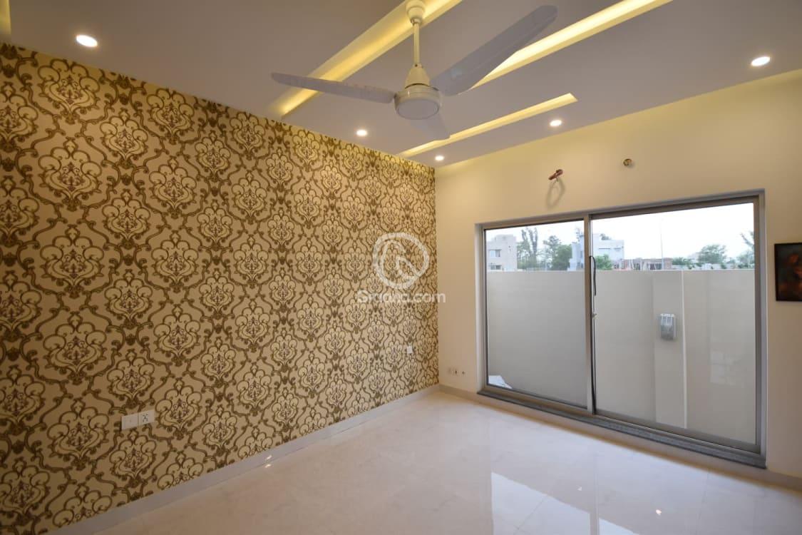 5 Marla Lavish House For Sale In DHA 9 Town | Graana.com
