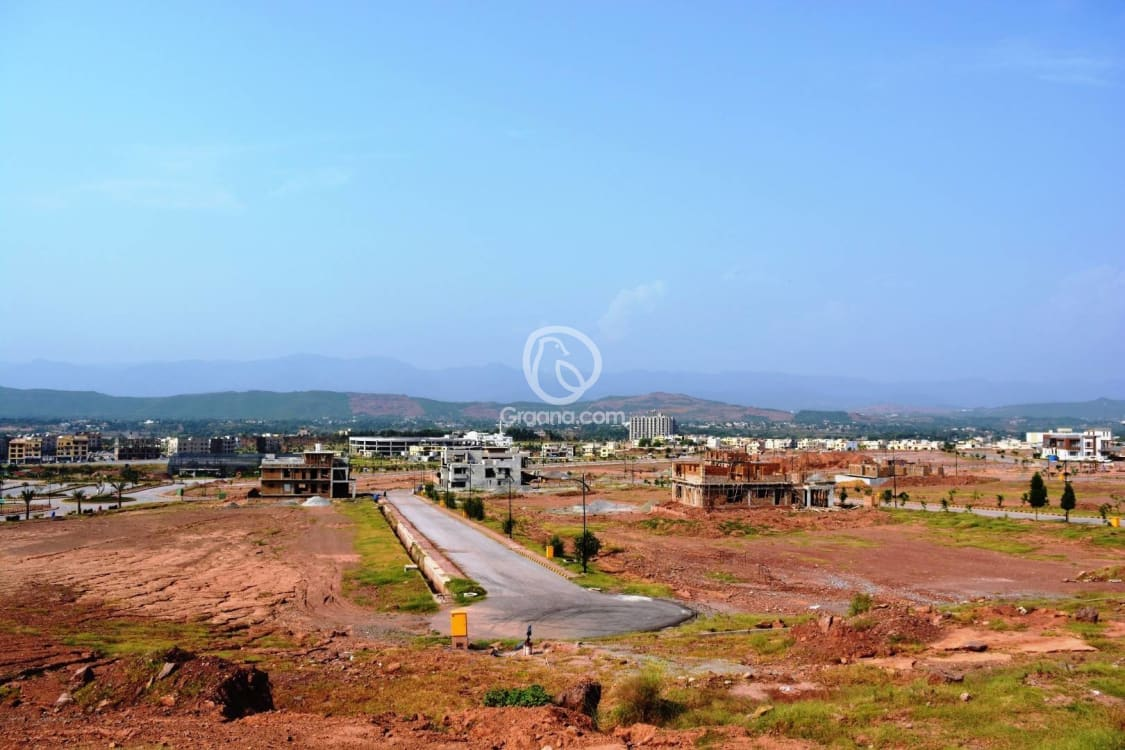 100 Sqyd Residential Plot for Sale | Graana.com