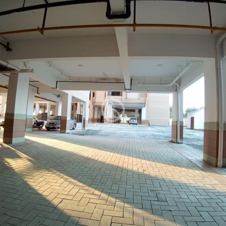 1st Floor 1500 Sqft Apartment for Sale | Graana.com