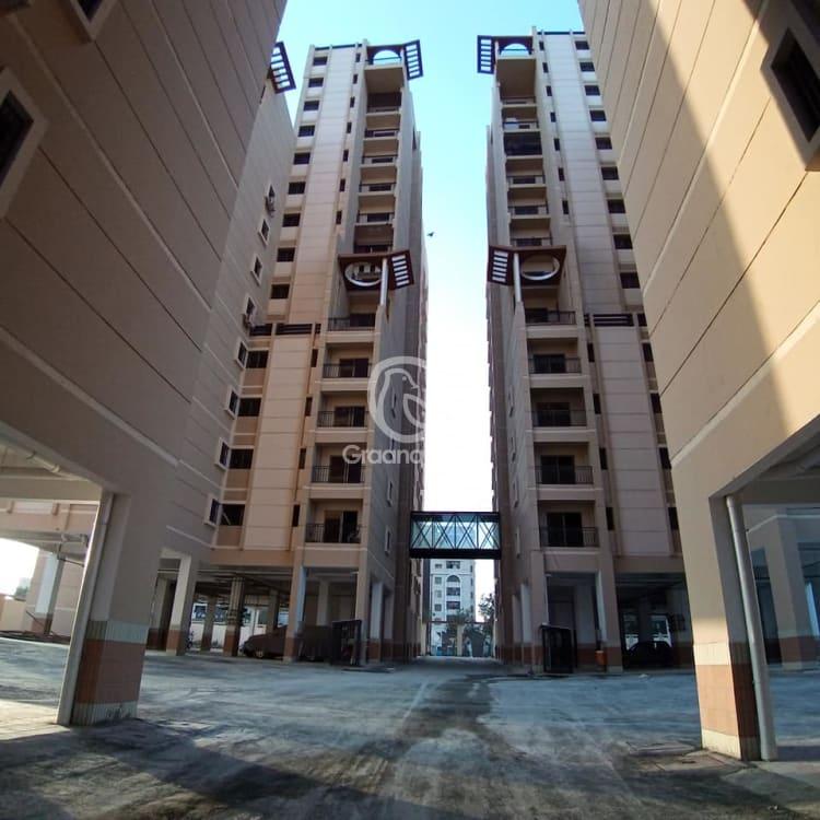 10th Floor 1500 Sqft Apartment for Sale   Graana.com