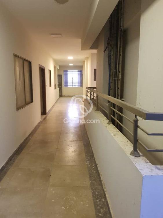 9th Floor  2200 Sqft  Apartment for Sale  | Graana.com