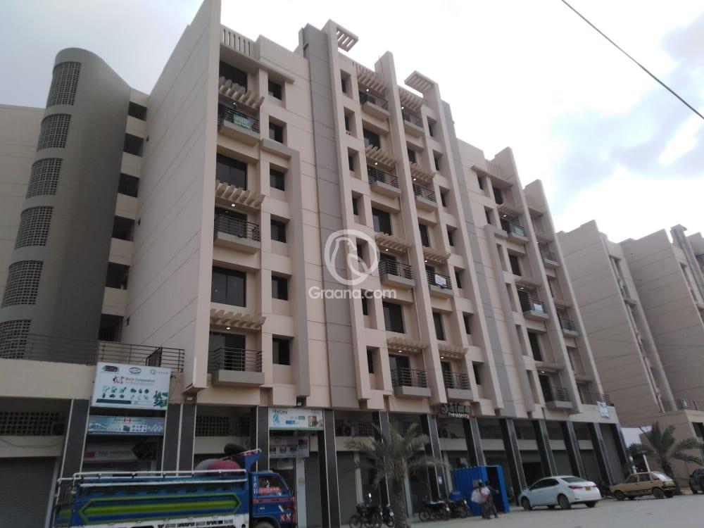 1st Floor  2400 Sqft  Apartment for Sale | Graana.com