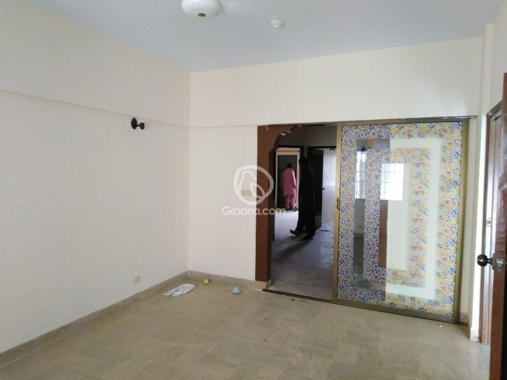 2nd Floor 1650 Sqft Apartment for Rent | Graana.com