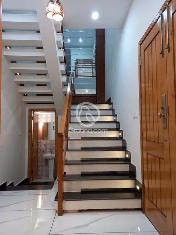 9 Marla House For Sale   Graana.com