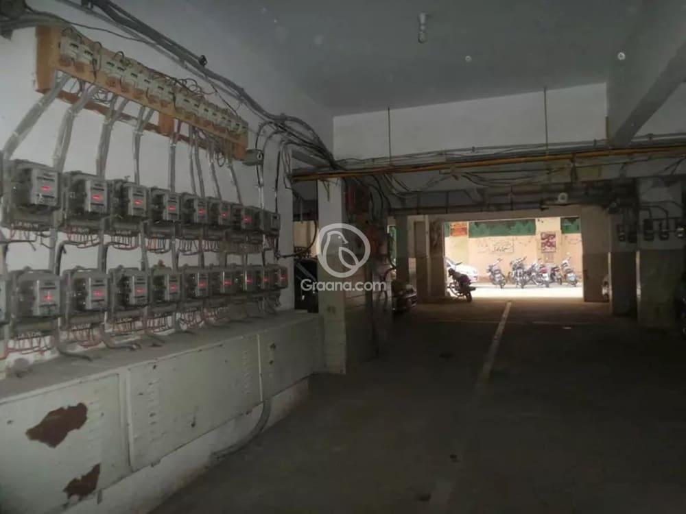 2nd Floor 650 Sqft Apartment for Sale | Graana.com
