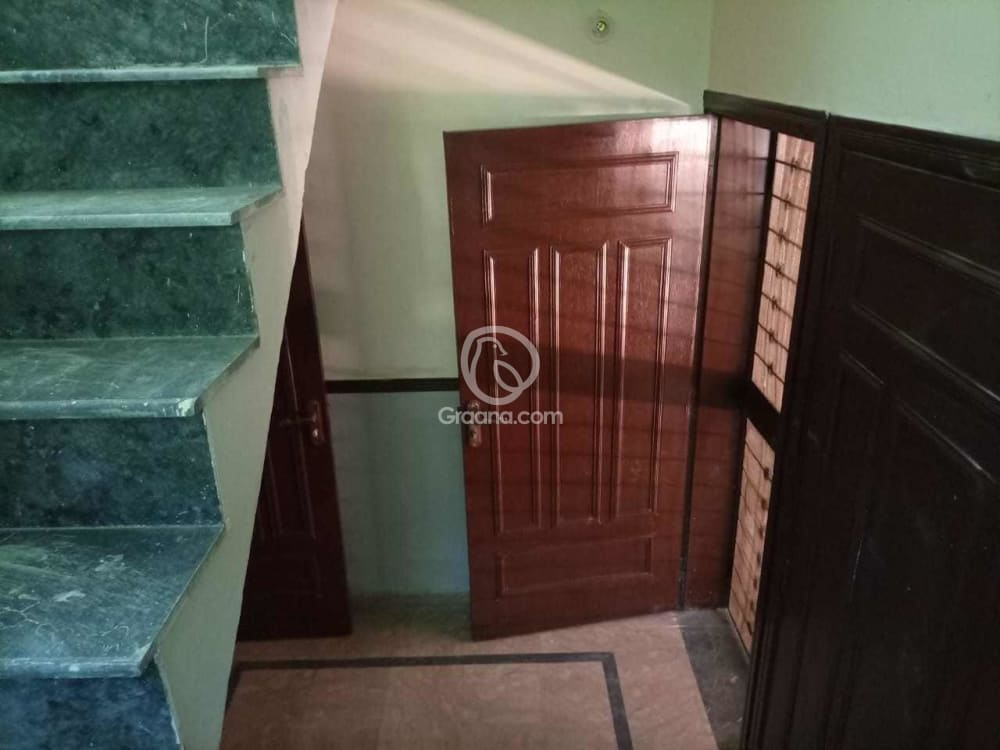 9.5 Marla House For Sale   Graana.com