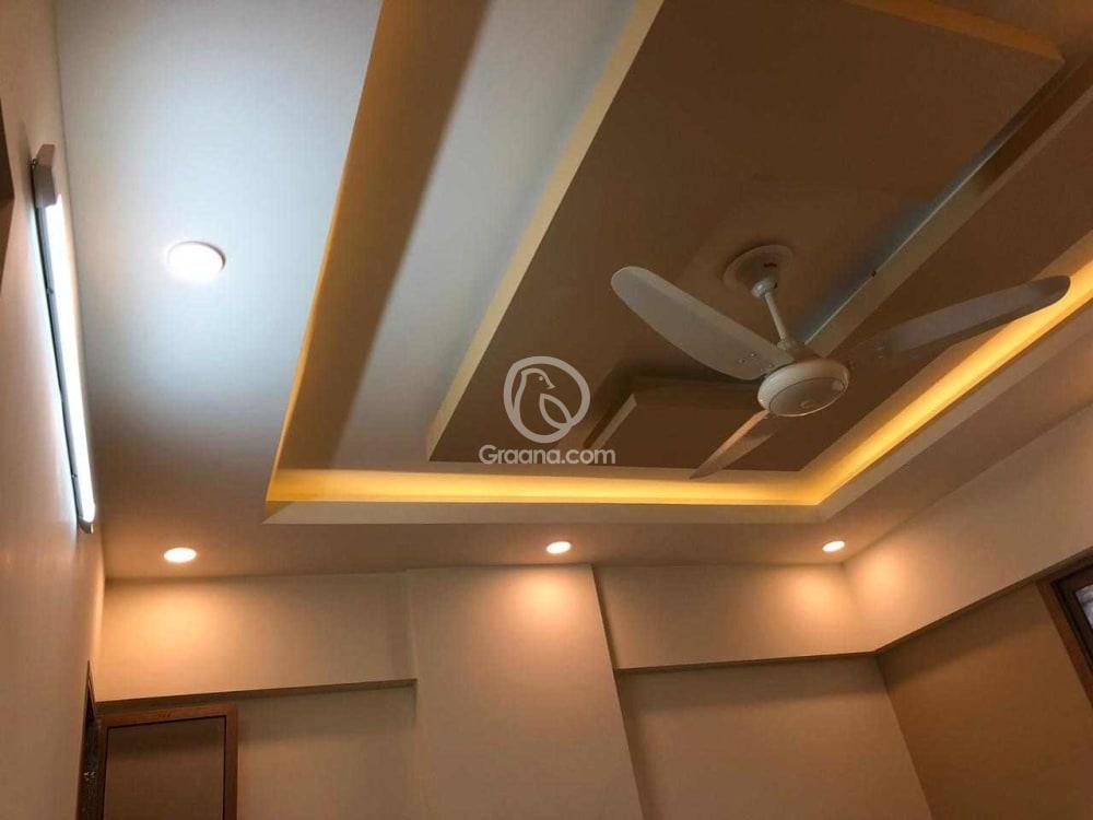 1700 Sqft Apartment for Rent | Graana.com