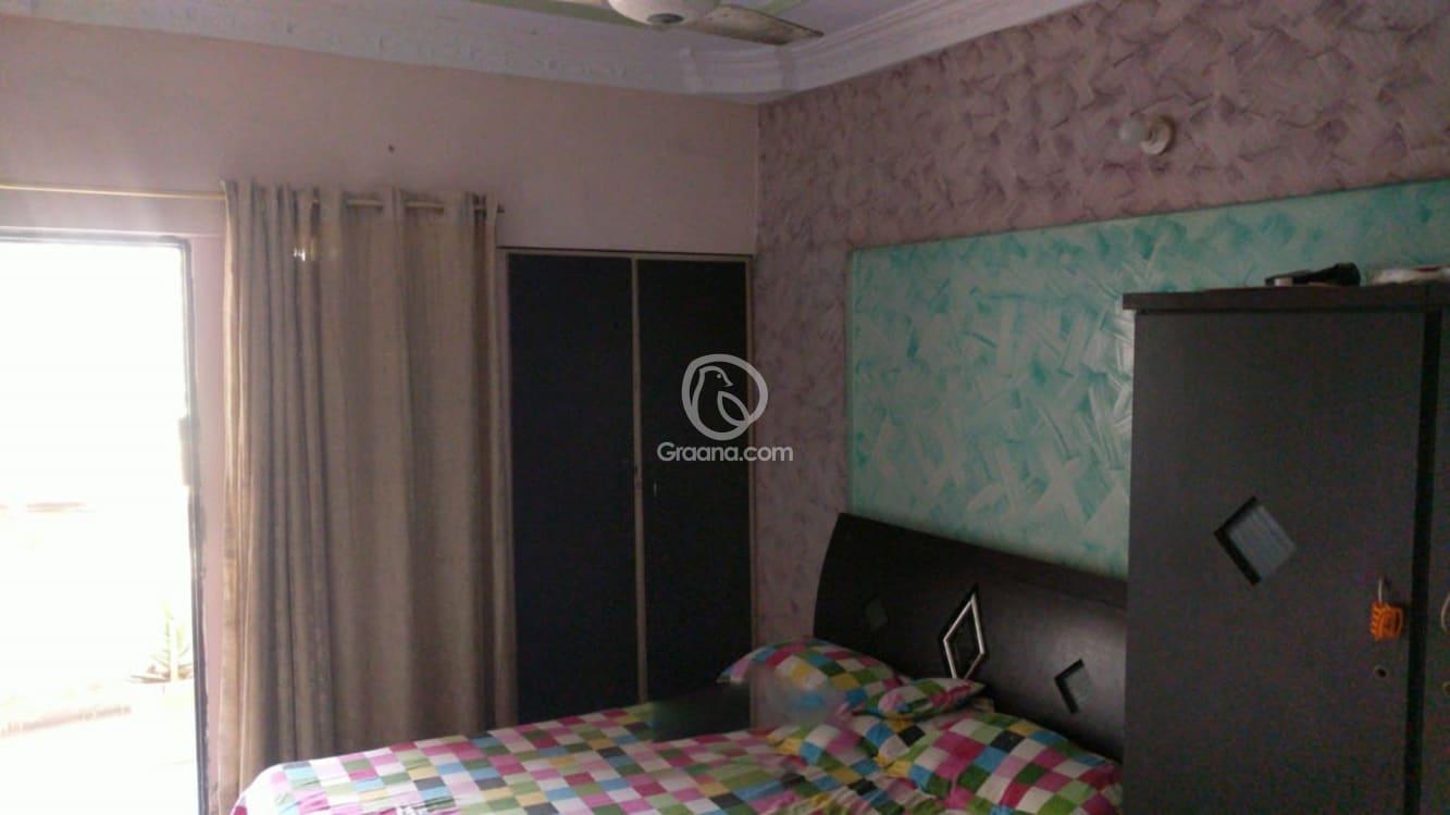 3rd Floor  1100 Sqft  Apartment for Rent    Graana.com