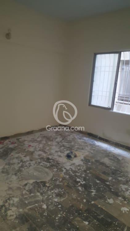 3rd Floor  1300 Sqft  Apartment for Rent  | Graana.com