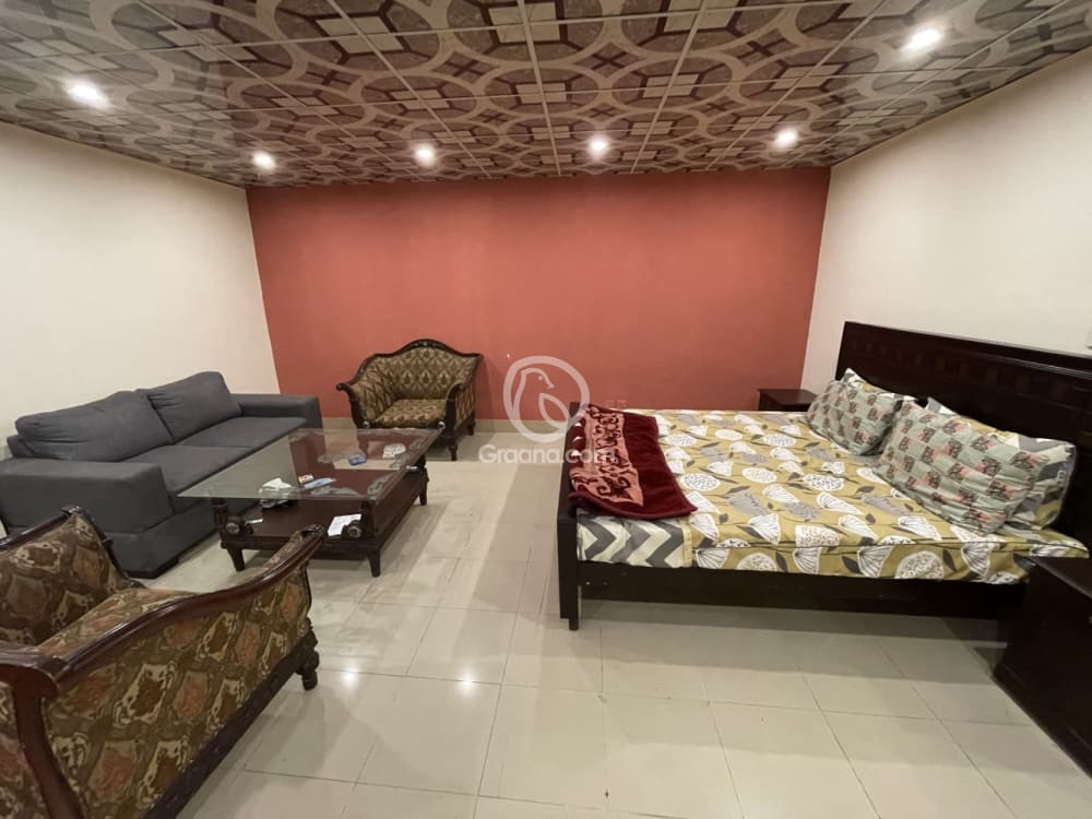850 SqFt Apartment For Rent   Graana.com