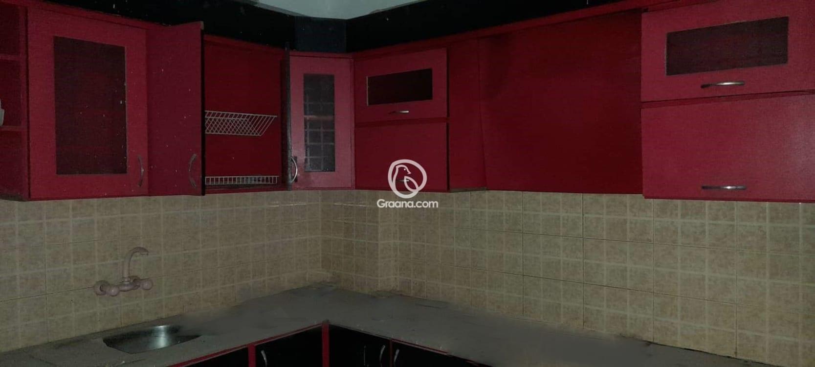 3rd Floor 1000 Sqft Apartment for Rent | Graana.com