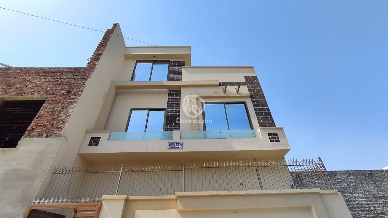 2.5 Marla House For Rent | Graana.com