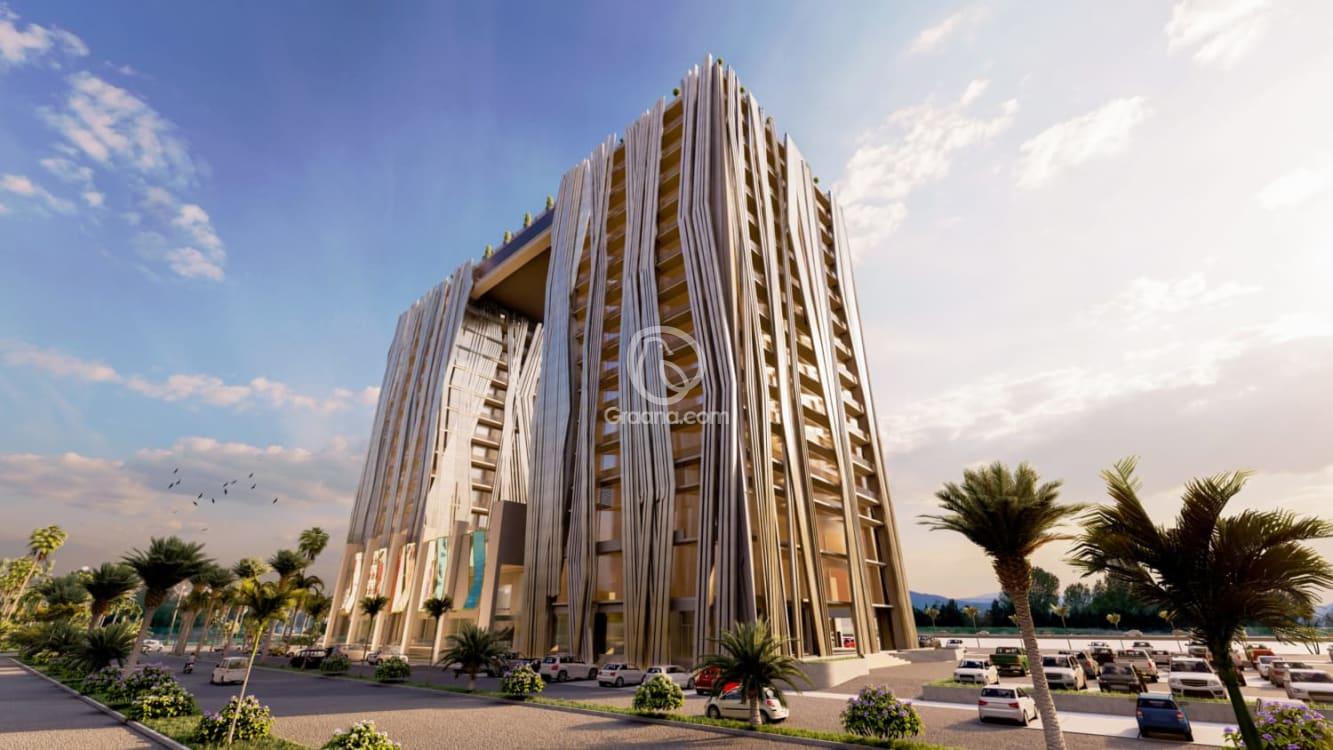 1171 Sqft Apartment for Sale | Graana.com