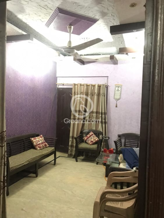 422 Sqyd Upper Portion For Rent | Graana.com