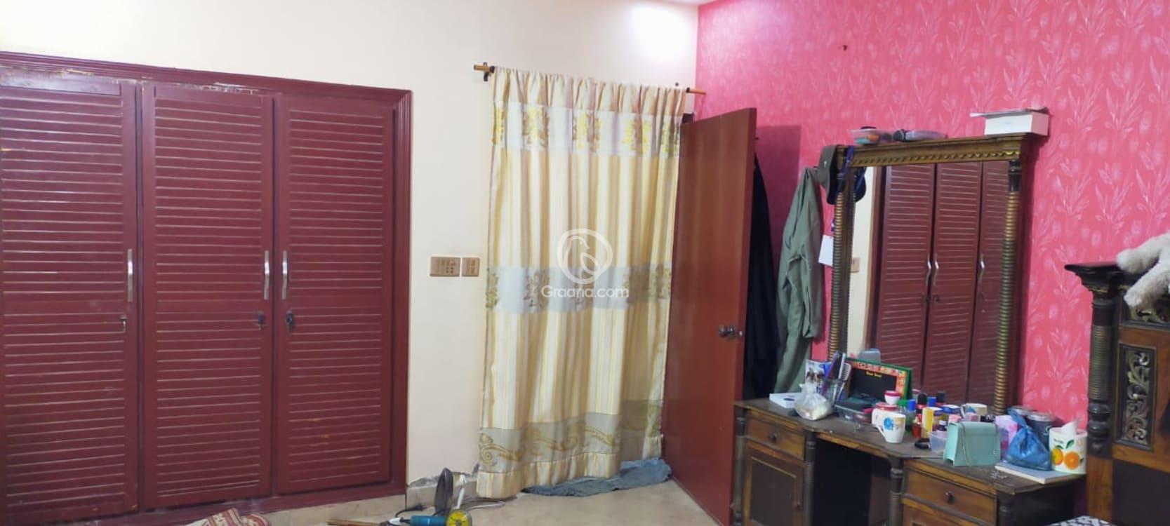 85 Sqyd Upper Portion For Rent | Graana.com