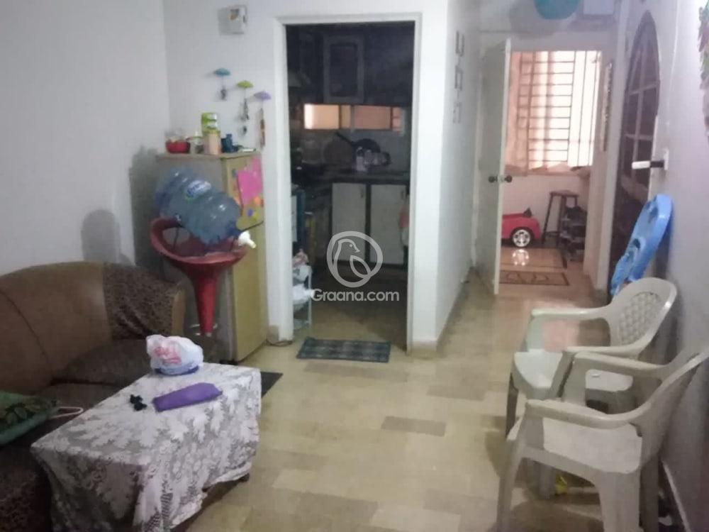1st Floor  850 Sqft  Apartment for Rent | Graana.com
