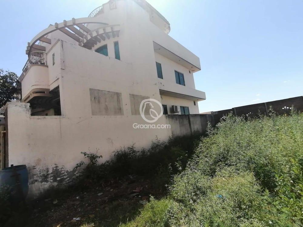 8 Marla House For Rent   Graana.com