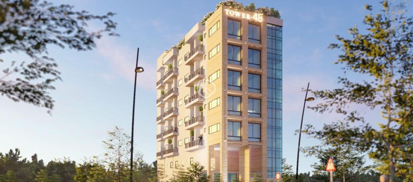 585 SqFt Apartment For Sale   Graana.com