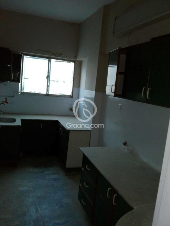 4th Floor  1350 Sqft  Apartment for Rent | Graana.com