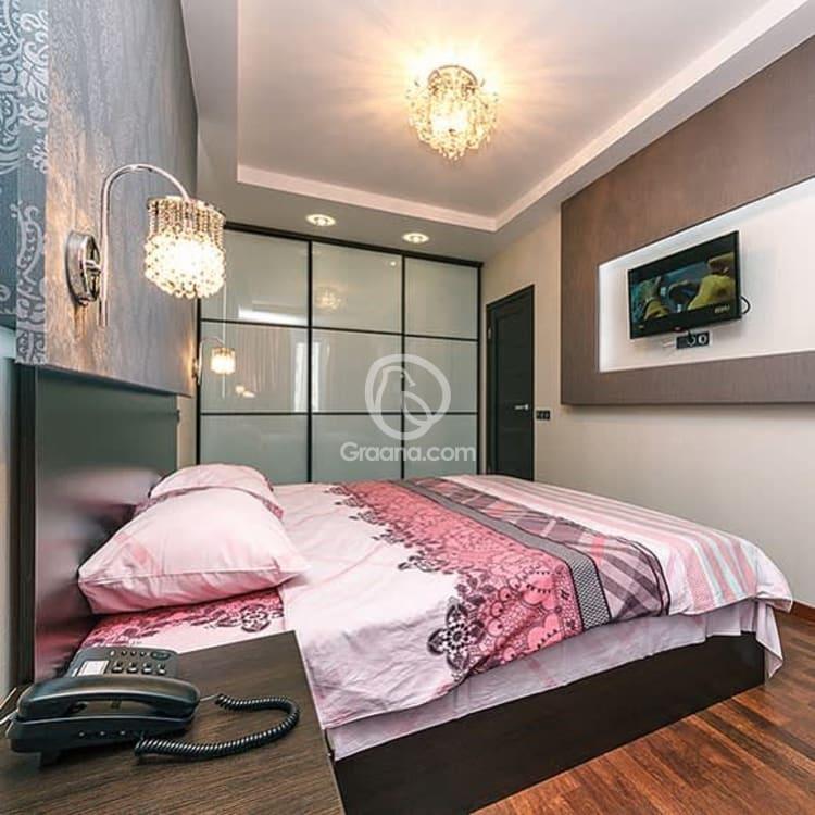 1180 Sqft Apartment for Sale   Graana.com