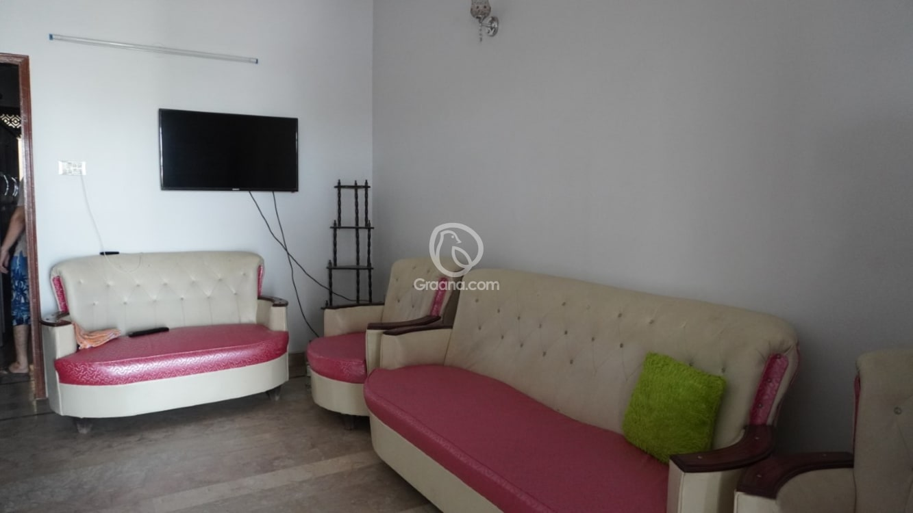 2nd Floor 120 Sqyd Upper Portion for Rent | Graana.com