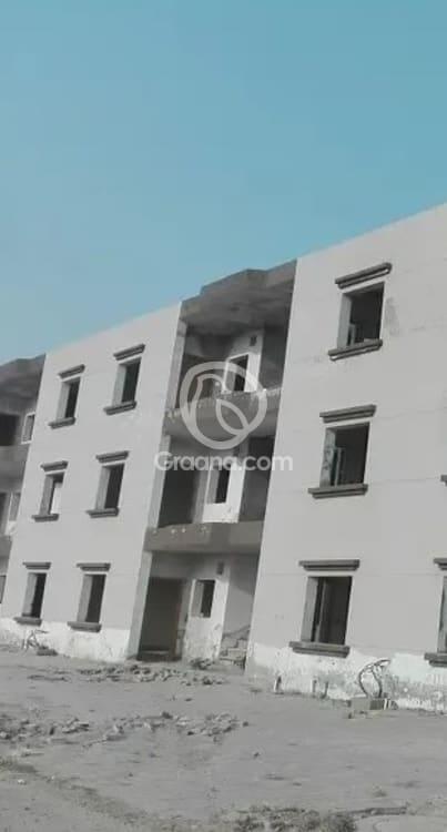 1125 SqFt Apartment For Sale   Graana.com