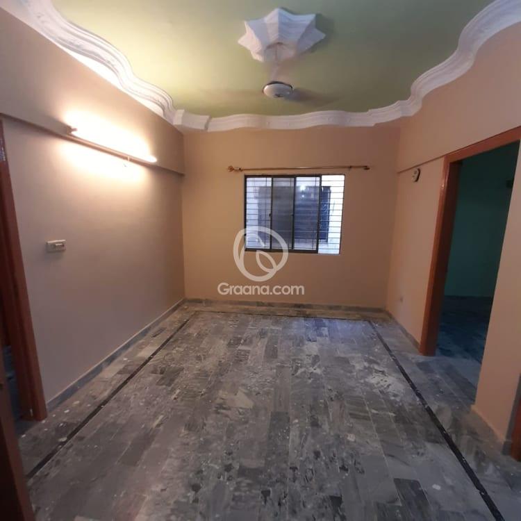 1200 Sqft Studio Apartment for Rent  | Graana.com