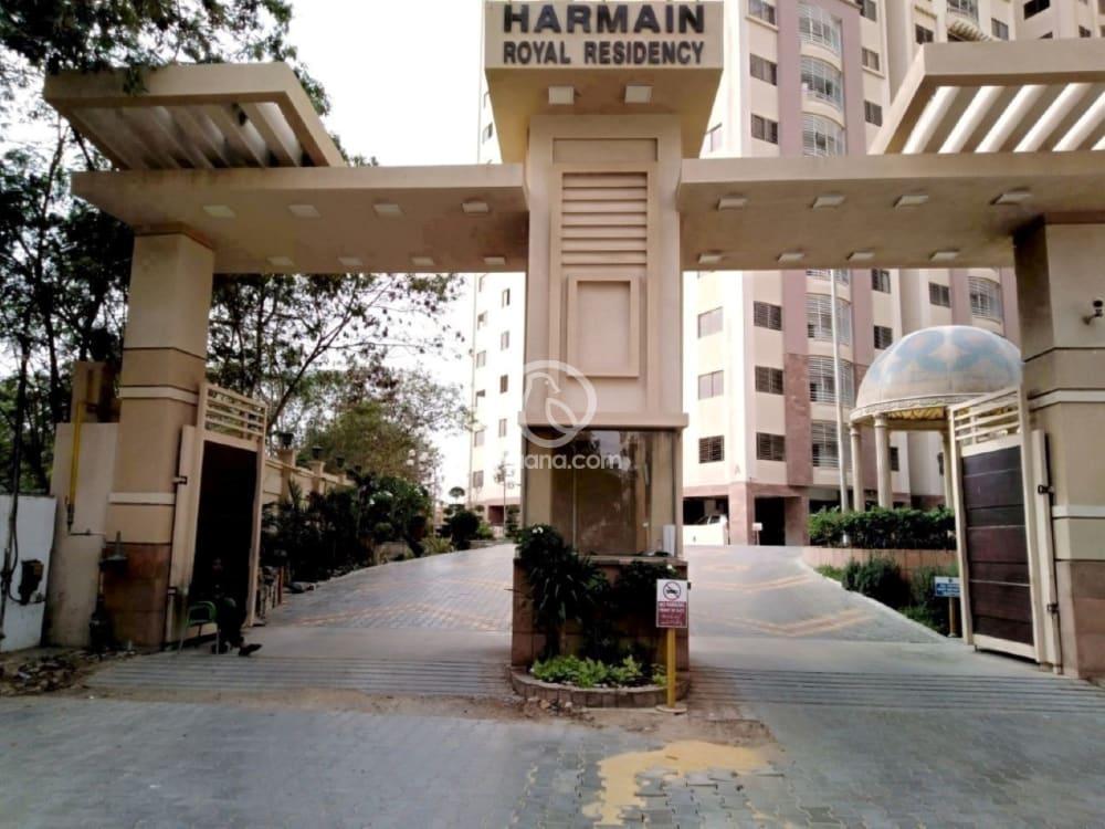 2nd Floor  2400 Sqft  Apartment for Rent | Graana.com