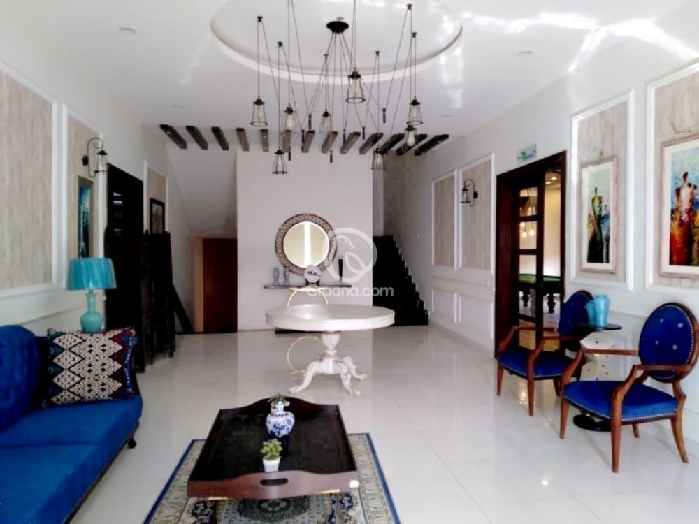 2nd Floor  2400 Sqft  Apartment for Rent    Graana.com