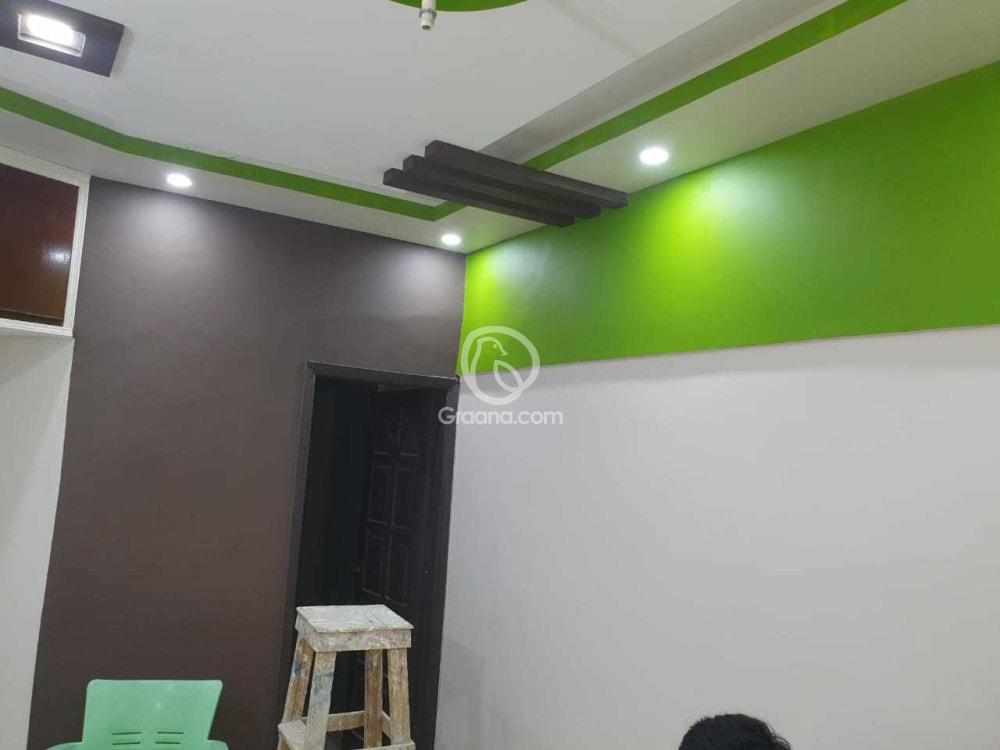 3rd Floor 950 Sqft Apartment for Sale  | Graana.com