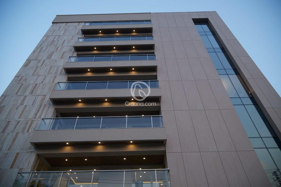 675 SqFt Apartment For Sale | Graana.com