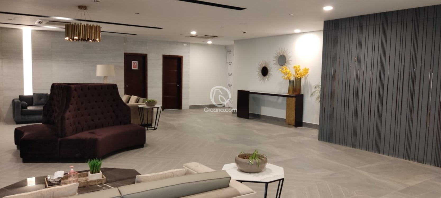 2190 Sqft Apartment for Sale    Graana.com