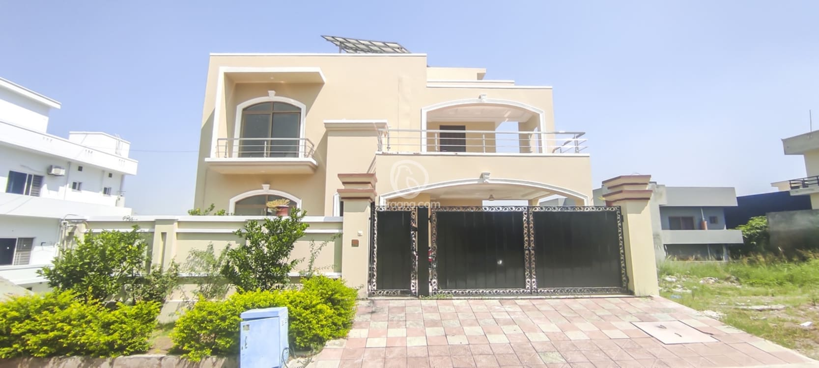 24 Marla House For Sale | Graana.com