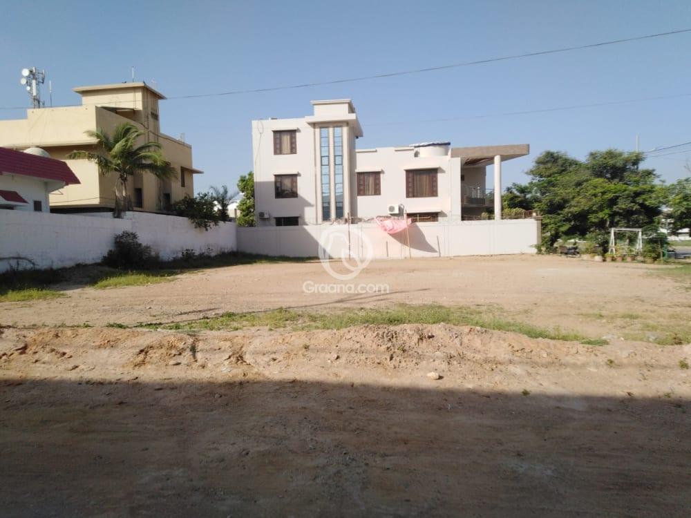80 Sqyd Residential Plot For Sale   Graana.com