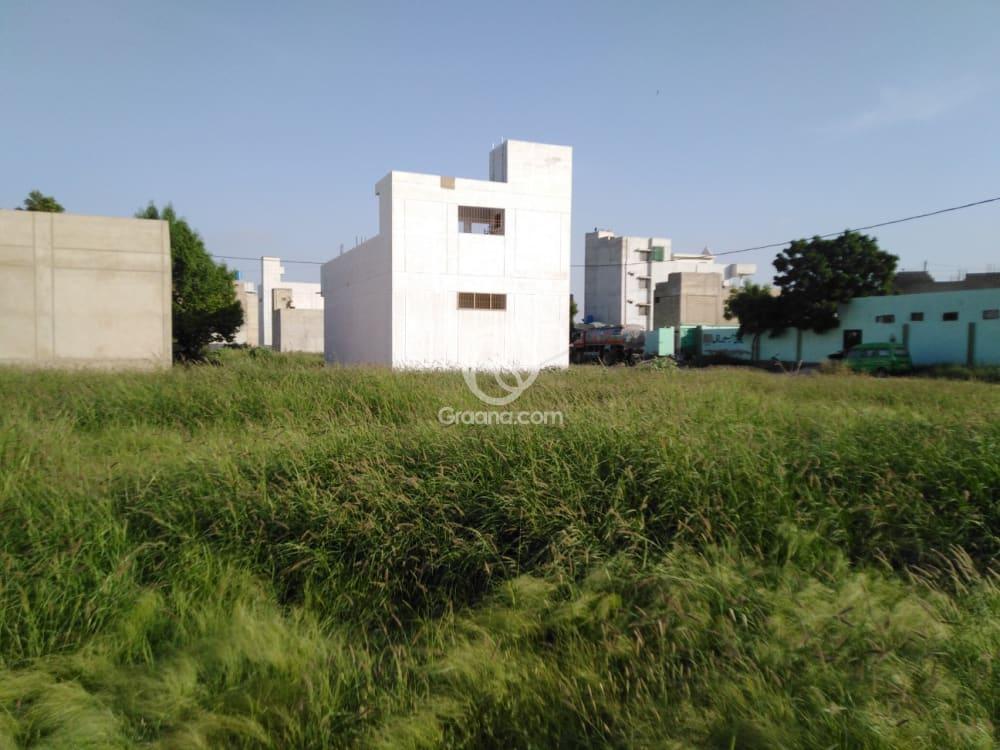 200 Sqyd Residential Plot For Sale   Graana.com