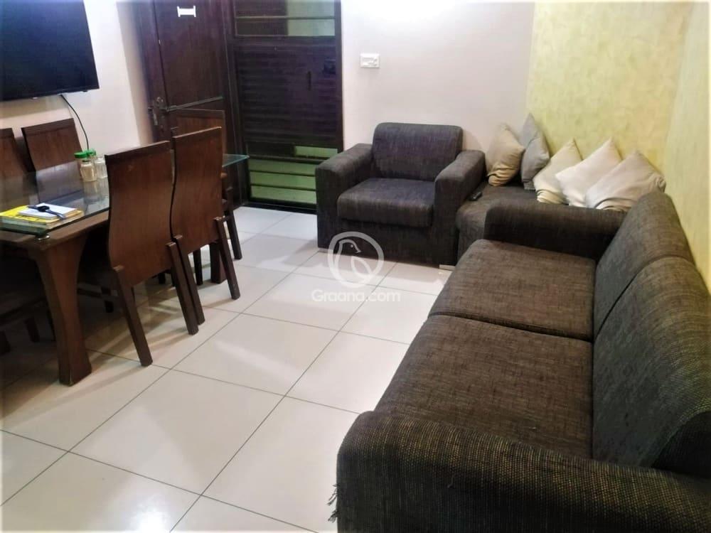 1050 Sqft  Apartment for Rent | Graana.com