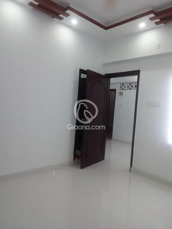 1st Floor 600 Sqft Apartment for Sale  | Graana.com