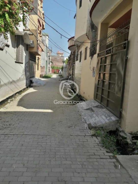 4.5 Marla House For Rent | Graana.com