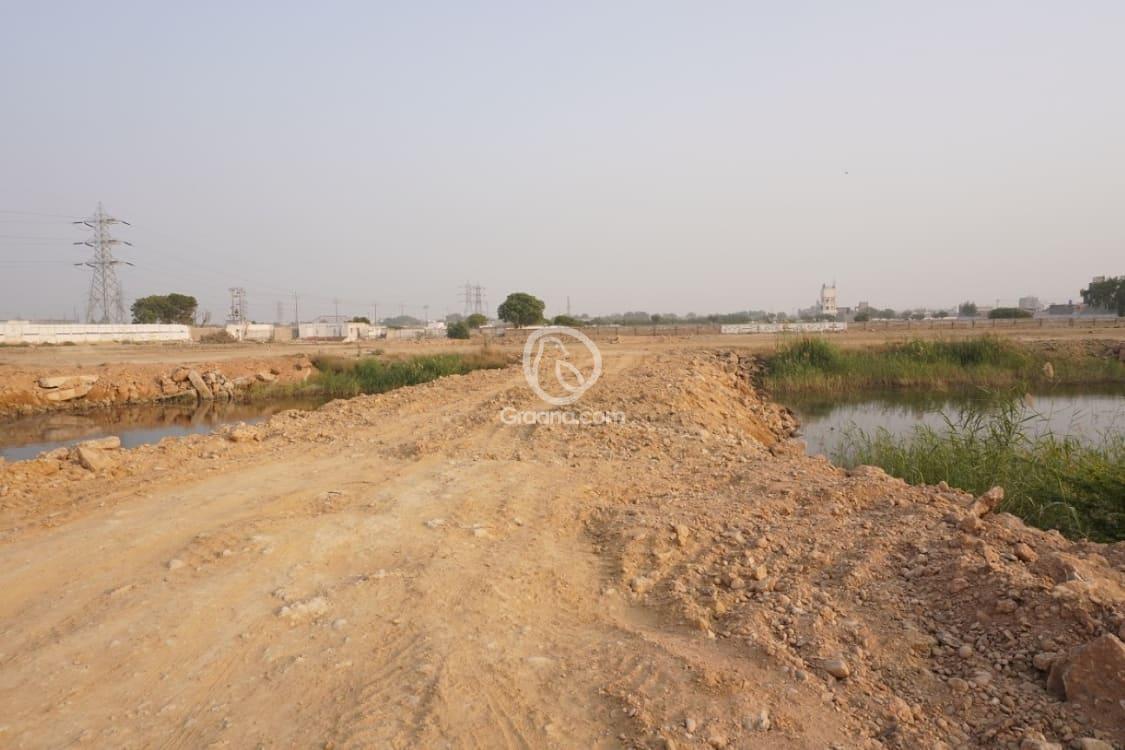 120 Sqyd Residential Plot for Sale  | Graana.com