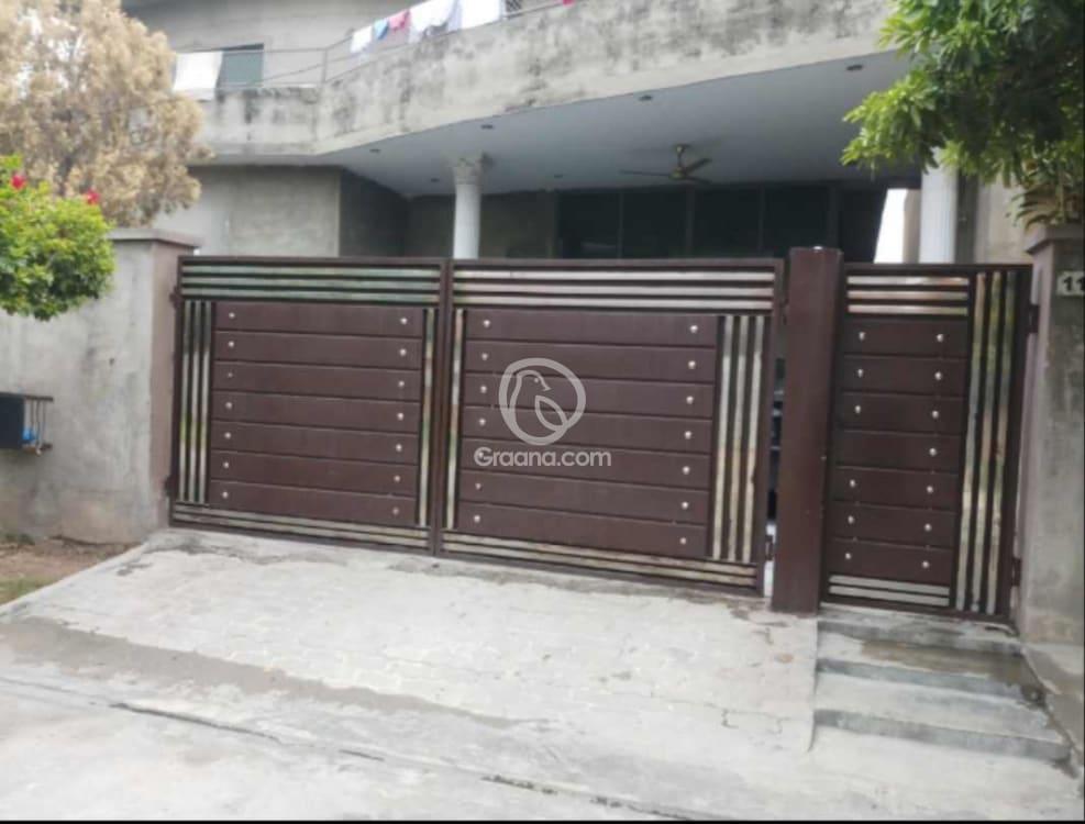1.04 Kanal House For Sale   Graana.com