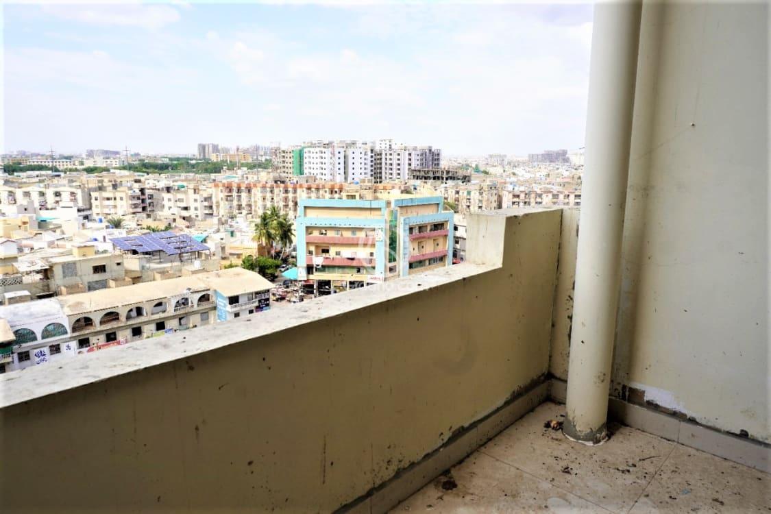 6th Floor  1800 Sqft Apartment for Sale   Graana.com