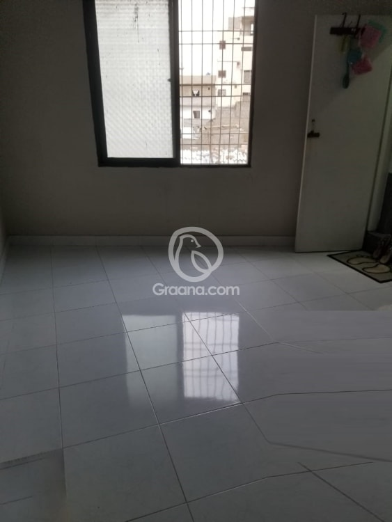 2nd Floor 750 Sqft  Apartment for Rent | Graana.com